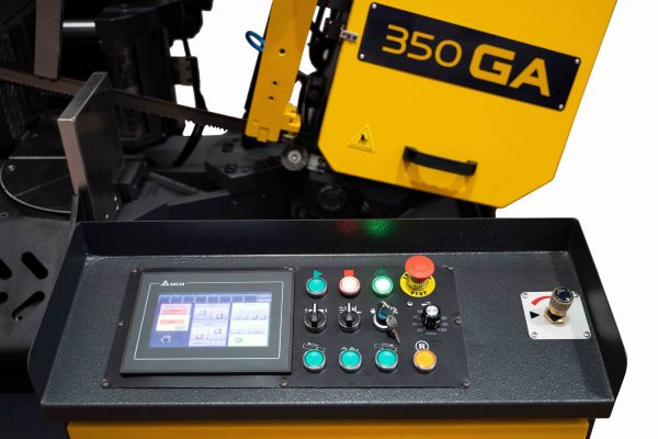 BMSO 350 GA 1655