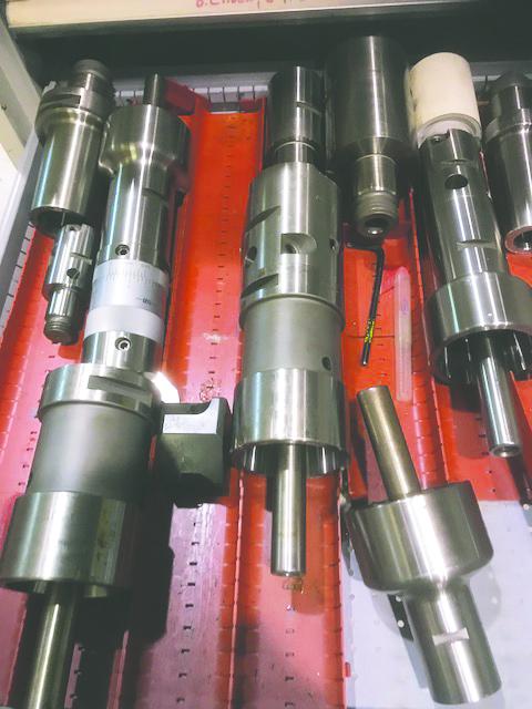 SIP - koordinat boreværk 2 7