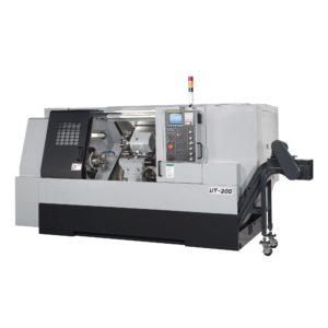 Accuway UT-200 CNC Drejebænk