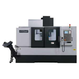 Accuway UM-150 CNC Bearbejdningscenter