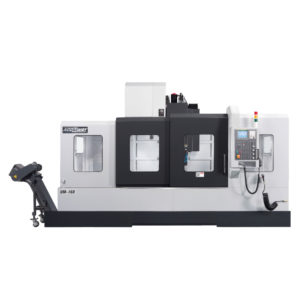 Accuway UM-160 CNC Bearbejdningscenter