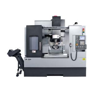 Accuway UM-350V5 CNC Bearbejdningscenter