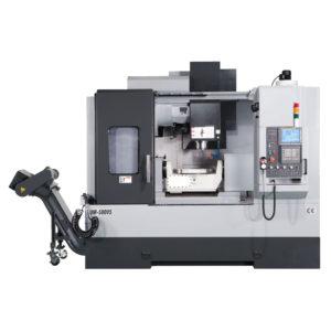 Accuway UM-500V5 CNC Bearbejdningscenter