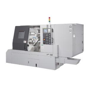 Accuway UT-300SM CNC Drejebænk