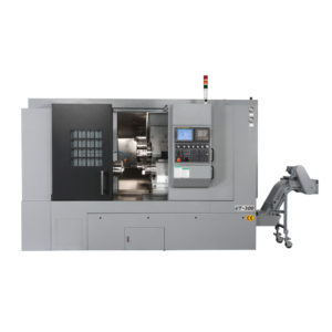 Accuway UT-300SY CNC Drejebænk