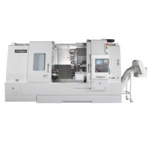 Accuway UT-600 CNC Drejebænk