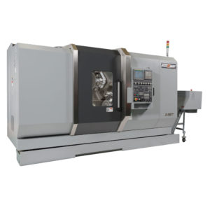 Accuway UZ-2000T2 CNC Drejebænk