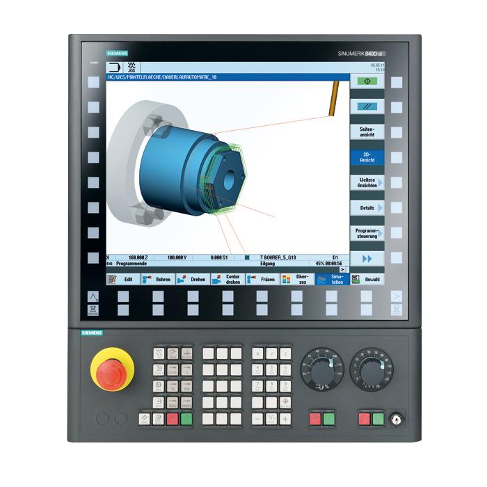 Fermat WRF 130 CNC | CNC Boreværker | S  H  Værktøjsmaskiner