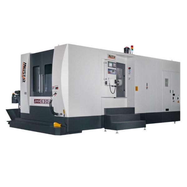 Millstar JMH-630 og JMH-650 CNC Bearbejdningscentre