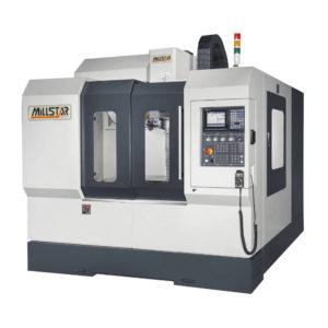 Millstar LMV-800 CNC Bearbejdningscenter