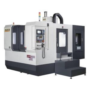 Millstar LMV-800 APC CNC Bearbejdningscenter