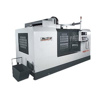 Millstar BMV-1600 CNC Bearbejdningscenter