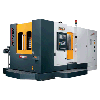 Millstar JMH-500 CNC Bearbejdningscenter