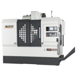Millstar LMV-1000 CNC Bearbejdningscenter