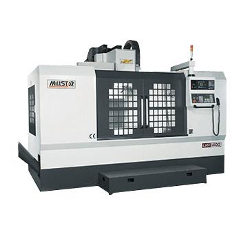 Millstar LMV-1200 CNC Bearbejdningscenter