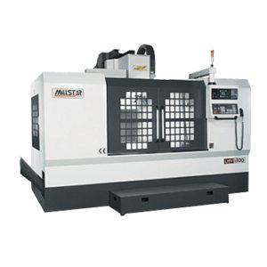 Millstar LMV-1400 CNC Bearbejdningscenter