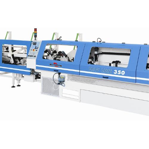 Macc NEW LINE 350 Automatisk Rundsav