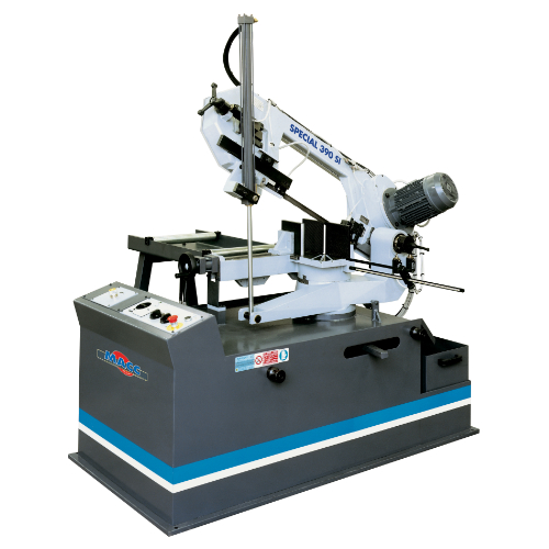 Macc SPECIAL 390 SI Semiautomatisk Båndsav