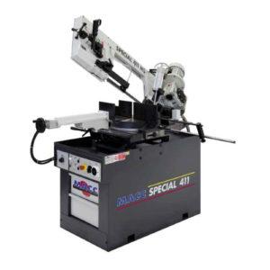Macc SPECIAL 411 M/S Semiautomatisk Båndsav