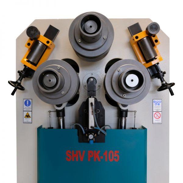SHV PK 105 15