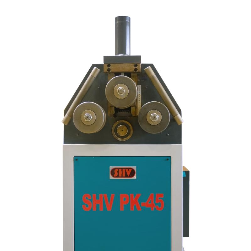 SHV PK 45 8