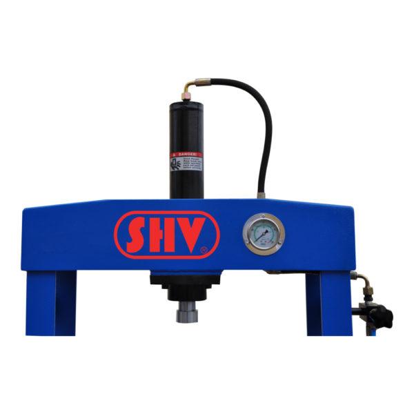 SHV - 15 Ton HF-2 SHV 15 Ton HF 2 2 SHVDK