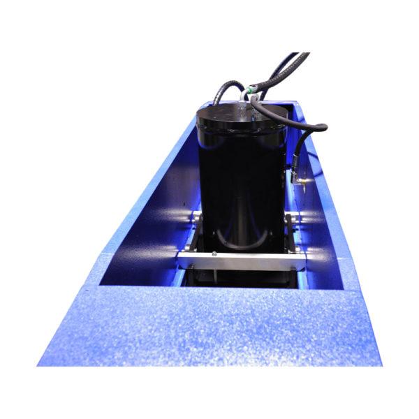 SHV - 160 Ton MH-MC-2 D=1500 SHV 160 Ton MH MC D1500 8 SHVDK
