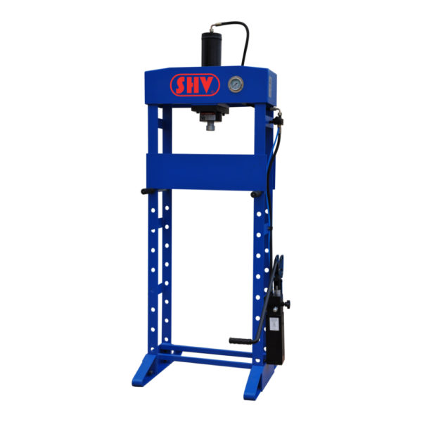 SHV 30 Ton HF-2 Hydraulisk Værkstedspresser