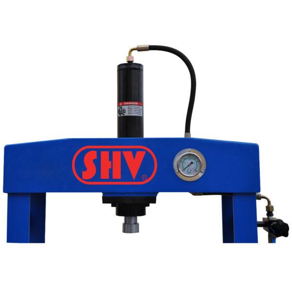 SHV - 50 Ton HF-2 SHV 50 Ton HF 2 5 SHVDK