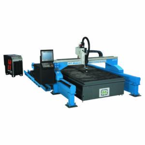 SHV HT Maxi CUT 3015, 4020, 6020 og 12030 Plasmaskærer