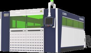 XLase GA fiberlaser 20190704 G3015AII(HSG) 1