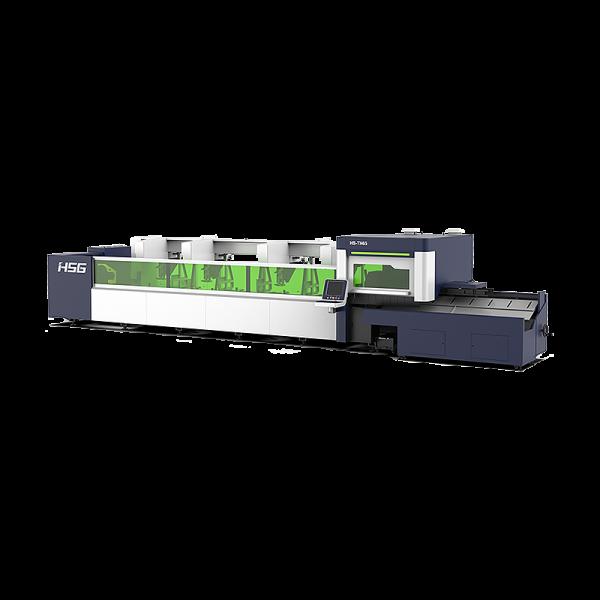 XLase TH65 rør-fiberlaser 20190705 TH65HSG 1 1