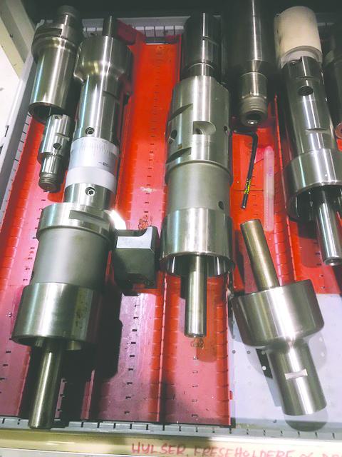 SIP - koordinat boreværk 3 7