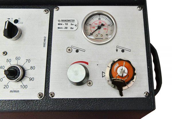 Beka-Mak - BMSY 440 DGH 667