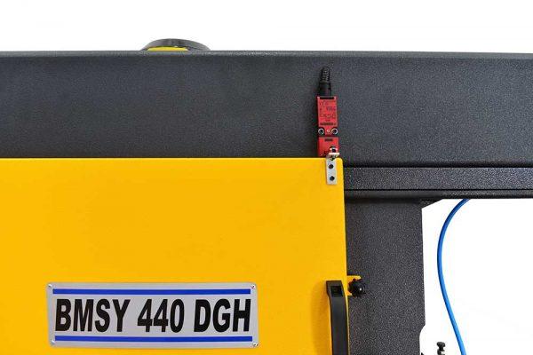 Beka-Mak - BMSY 440 DGH 670