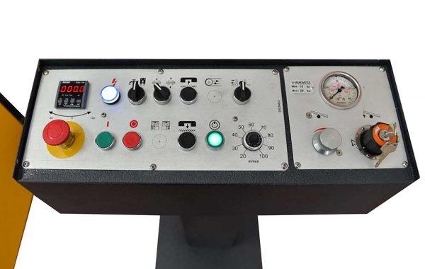 Beka-Mak - BMSY 440 DGH 675