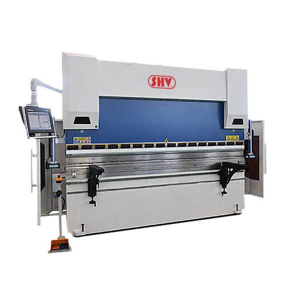 SHV HAP CNC Hydraulisk kantpresser Accurl SmartFab press brake 1 600x400 2020