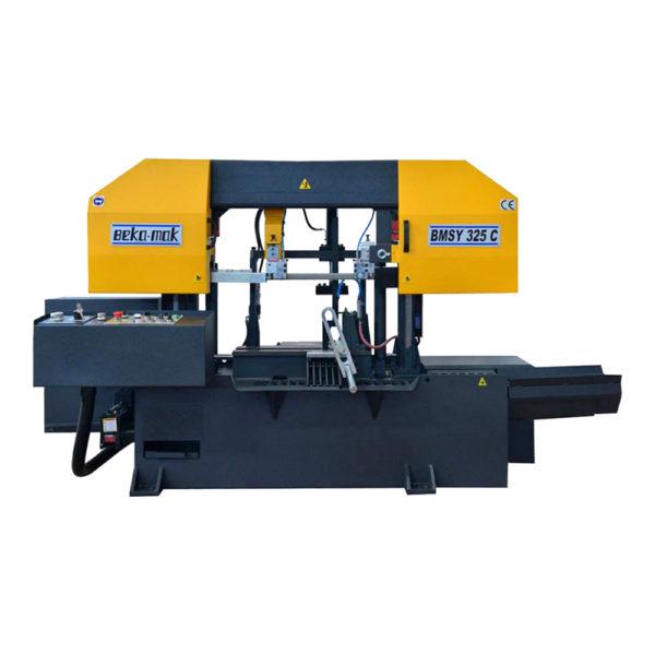 Beka-Mak BMSY 325 C Semiautomatisk Båndsav