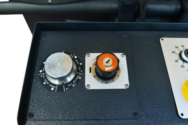 BMSY 360 C Beka Mak BMSY 360 C 17 Pressure Adjustment SHVDK