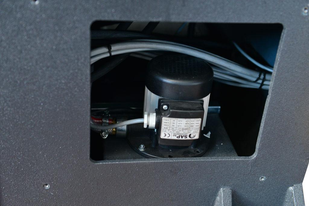 Beka Mak BMSY 360 C 27 SAP Coolant Pump SHVDK