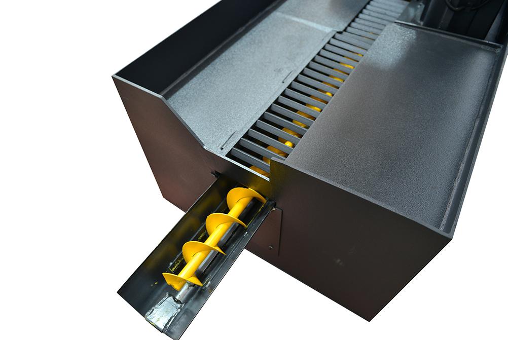 Beka Mak BMSY 360 C 5 Chip Conveyor SHVDK