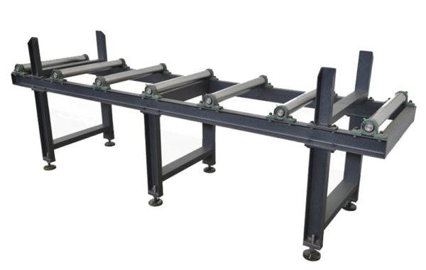 BMSY 360 C Beka Mak BMSY 360 C 9 3 Mt Roller Table SHVDK