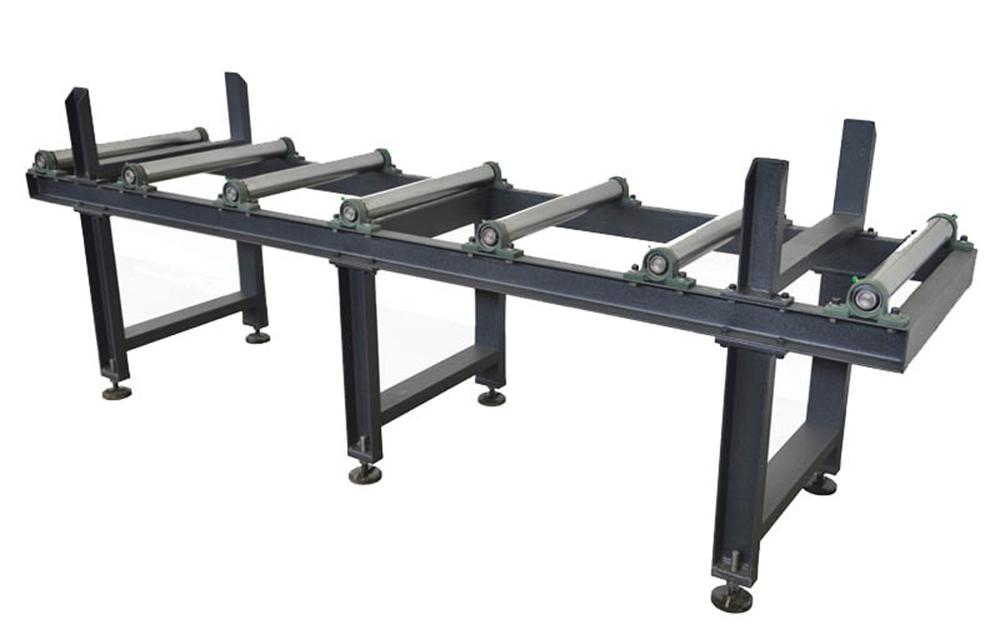 Beka Mak BMSY 360 C 9 3 Mt Roller Table SHVDK