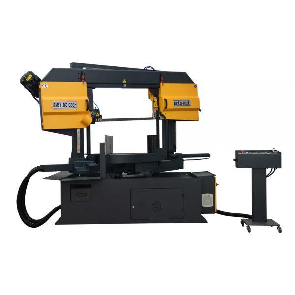 Beka-Mak BMSY 360 CDGH Semiautomatisk Båndsav