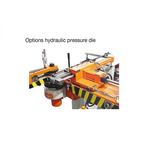 CMH 32 (NC) fuld-hydraulisk CMH 32 hydraulisk 3