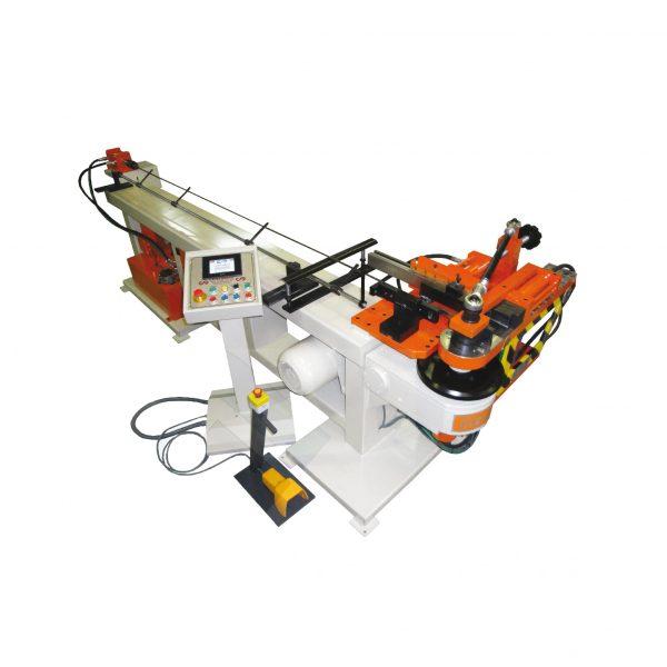 CMH 51 (NC) fuld-hydraulisk CMH 51 gearbox system 1