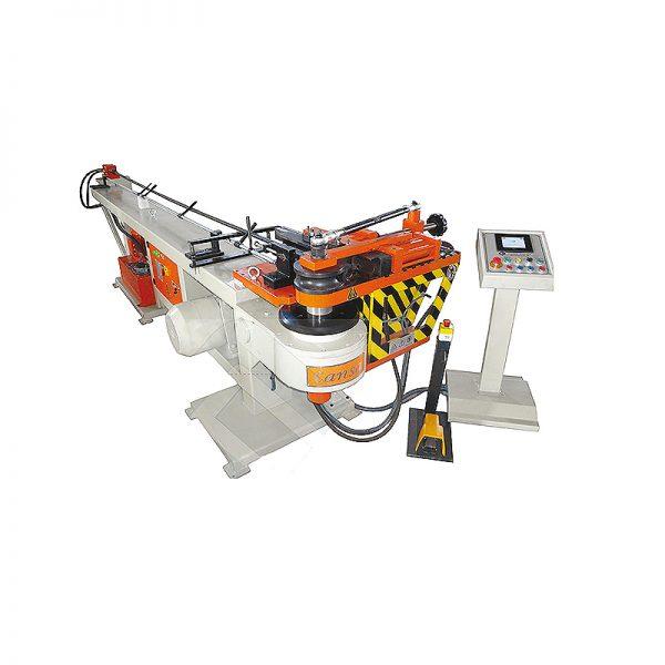 CMH 76 (NC) CMH 76 gearbox system 1
