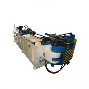 CNC styring