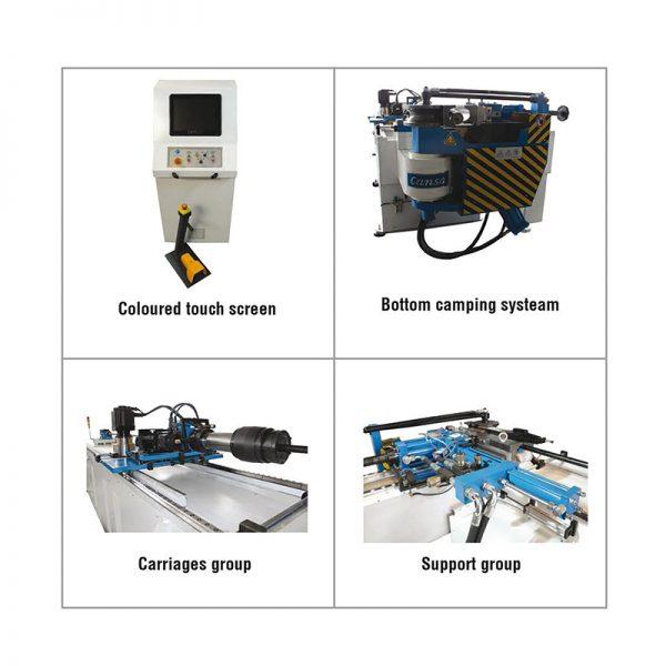 CNC R1 - 230 CNC 114 R1 2