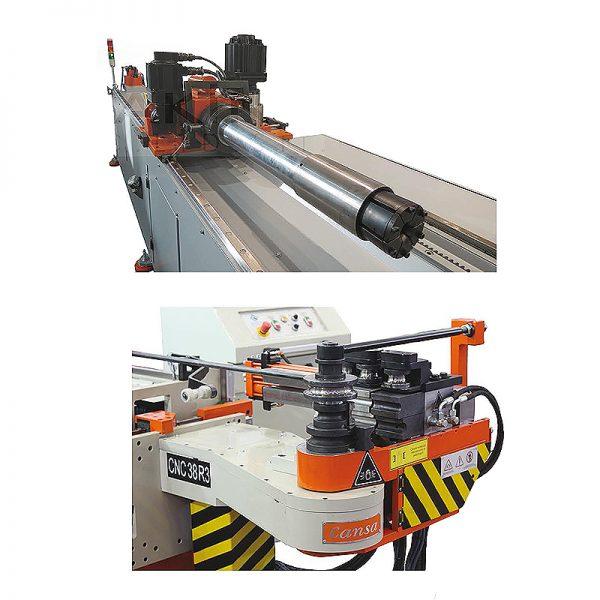 CNC R3 - 38 CNC 38 R3 2